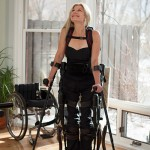 amanda boxtel exoskeleton