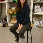 natasha prosthetic leg
